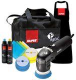 RUPES Big Foot Mini LHR 75E Deluxe Kit