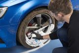 AUTOGLYM Wheel Cleaning Mousse Pěnový čistič disků