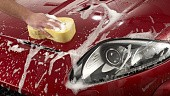 Mytí a sušení