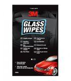3M™ Vlhčené čisticí hadříky na sklo 50984