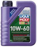 LIQUI MOLY Motorový olej Synthoil Race Tech GT1 10W-60