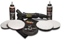 MEGUIARS DA Microfiber Correction System 159mm