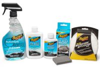 MEGUIARS Perfect Clarity Glass Care Kit
