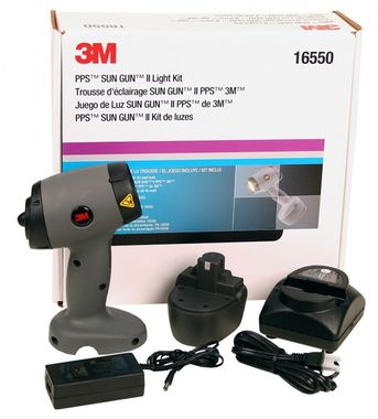3M™ PPS II Lampa s denním světlem 16550