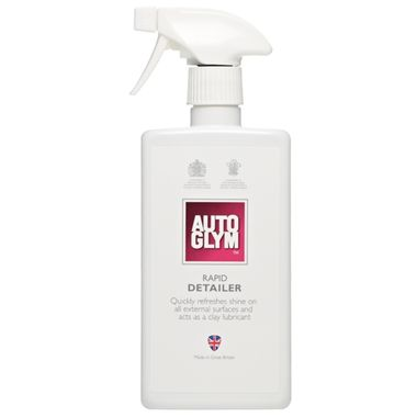 AUTOGLYM Rapid Detailer a lubrikant RD500
