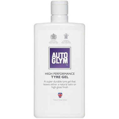 Autoglym High Performance Tyre Gel