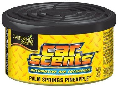 CALIFORNIA SCENTS Ananas CCS-1231CT