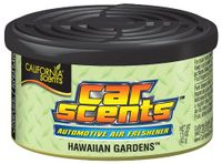 CALIFORNIA SCENTS Havajské zahrady CCS-1232CT