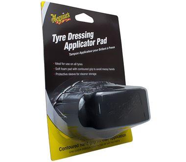 MEGUIARS Aplikátor lesku pro pneumatiky X3090