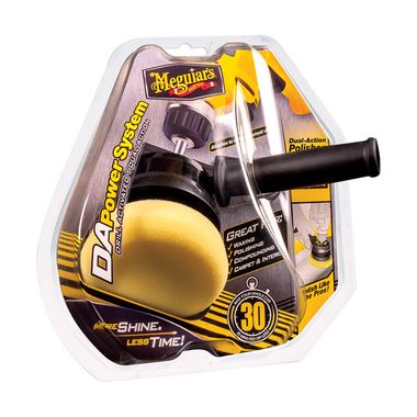 MEGUIARS DA Power System G3500
