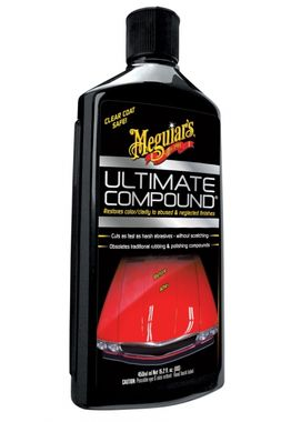 MEGUIARS Leštěnka Ultimate Compound G17216
