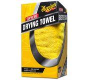 MEGUIARS Supreme Drying Towel – Sušící ručník z mikrovlákna