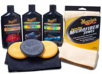 MEGUIARS Ultimate Care Kit