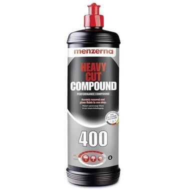 MENZERNA Heavy Cut Compound 400 1000ml