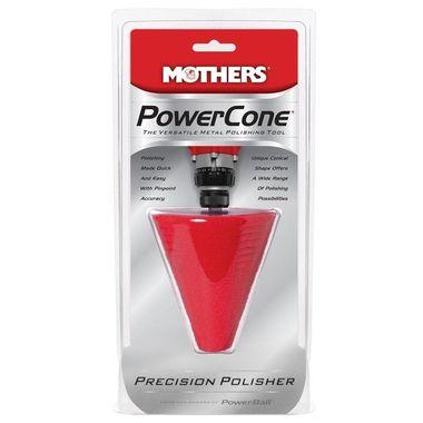 MOTHERS PowerCone Leštící nástavec do vrtačky