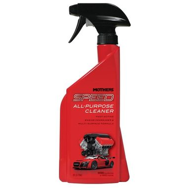MOTHERS Speed All-Purpose Cleaner Univerzální čistič