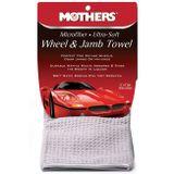 MOTHERS Sušící ručník na disky a sloupky