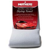 MOTHERS Vaflový sušící ručník s pěnovým jádrem
