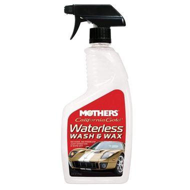 MOTHERS Waterless Wash & Wax