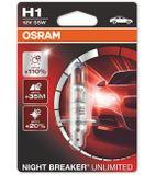 OSRAM Night Breaker Unlimited H1 64150NBU-01B