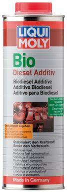 LIQUI MOLY Přísada do bionafty 1L 3726