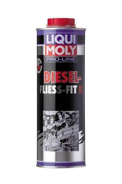 LIQUI MOLY Přísada proti tuhnutí nafty koncentrát PRO-LINE 5138