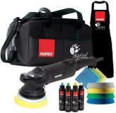 RUPES Big Foot LHR 15ES Deluxe Kit