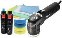 RUPES Big Foot Mini LHR 75E Standard Kit