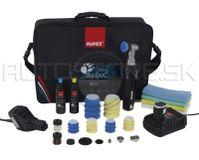 RUPES Big Foot Nano iBrid Deluxe Kit HR81M