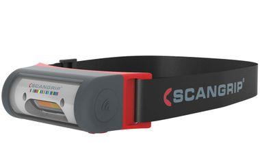 SCANGRIP I-MATCH 2 Detailingová čelová lampa
