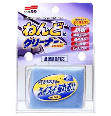 SOFT99 Surface Smoother Clay Bar