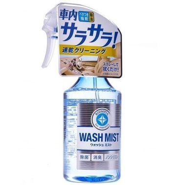 SOFT99 Wash Mist Univerzální čistič interiéru